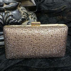 Handbags - Bling women's Clutch Purse